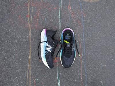 2019 New Balance TCS New York City Marathon Footwear Collection - Fresh Foam 1080v10