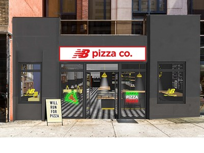 NB Pizza Co. Pop-Up Exterior Rendering