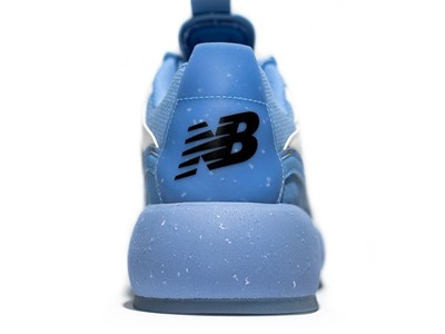 New Balance for Jaden Smith Vision Racer - Heel