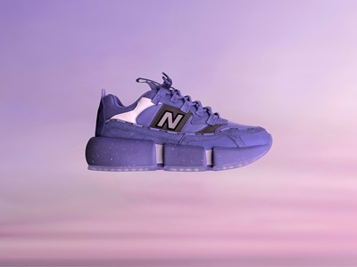 New Balance for Jaden Smith Vision Racer - Product Sunset