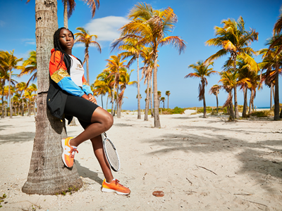 Team New Balance Athlete Coco Gauff - We Got Now