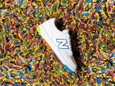 New Balance KAWHI Jolly Rancher Collaboration - 480