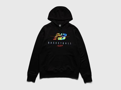 The KAWHI Seismic Moment Collection - Hoodie