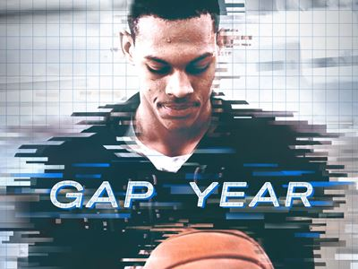 DARIUS BAZLEY BASKETBALL DOCUMENTARY 'GAP YEAR' Releases December 1st