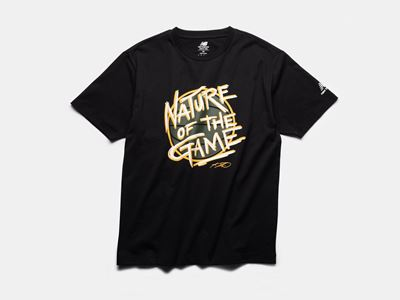 New Balance KAWHI Nature of the Game Apparel Collection - T-Shirt