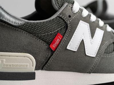 New Balance 990v1 Version