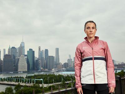 2021 TCS New York City Marathon Event Range Product Launch