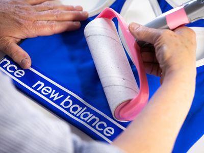 New Balance Renewed
