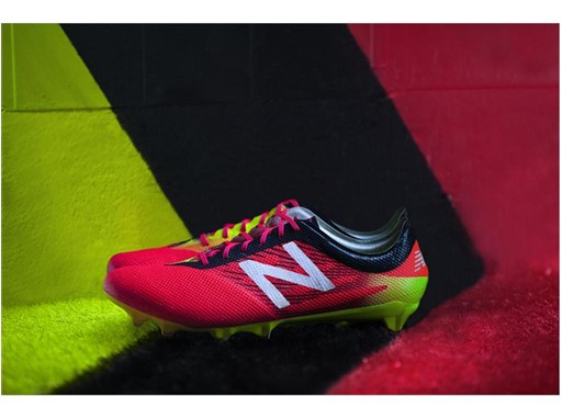 New Balance Soccer - Furon 2.0 - Launches June 6, 2016