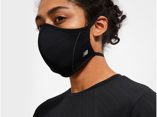 New Balance Performance Mask