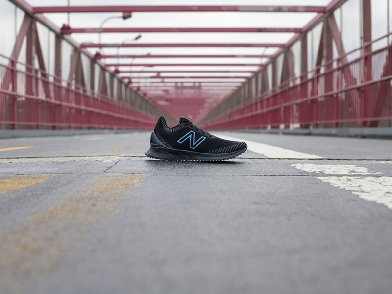 2019 New Balance TCS New York City Marathon Footwear Collection - FuelCell Echo