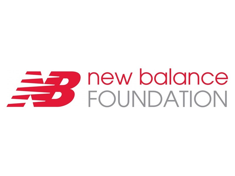 New Balance Foundation Logo