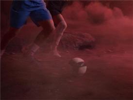 Soccer/Football :15 - Always in Beta