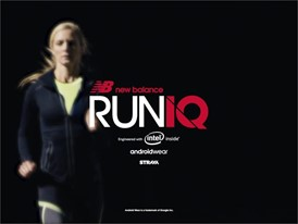 New Balance Digital Sport Launches RunIQ - Smartwatch For Runners By Runners