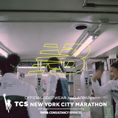 New Balance Launches the 2019 TCS New York City Marathon Collection