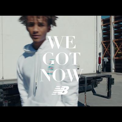 NEW BALANCE LAUNCHES THE LATEST INSTALLMENT OF ITS 'WE GOT NOW'  GLOBAL CAMPAIGN