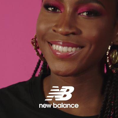 New Balance Coco Gauff Collection