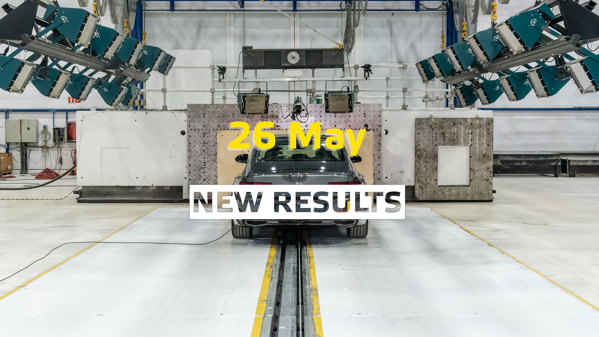 Euro NCAP to Launch Third Round of 2021 Safety Results