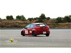 Hyundai i30   - Crash Test 2012