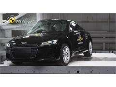 Euro NCAP release 25 Feb 2015