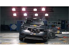 Euro NCAP release 22 April 2015