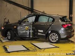 Euro NCAP Release 26 October 2016