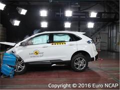 Euro NCAP Release 30 November 2016