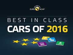 Best in Class Cars of 2016