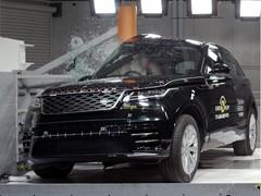 Euro NCAP release 4 October 2017