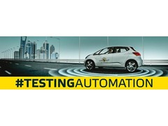 Media Alert - #TestingAutomation