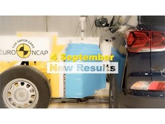 Euro NCAP to launch fifth round of 2019 safety results