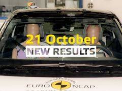 Euro NCAP to launch second round of 2020 safety results