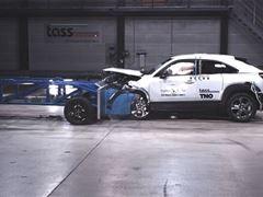 Mazda MX-30 - Euro NCAP 2020 Results - 5 stars