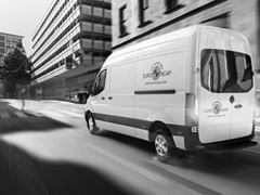 Euro NCAP to Launch Commercial Van Safety Campaign