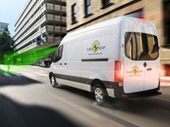 Euro NCAP Offers Yardstick for Commercial Van Safety