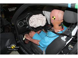VW Beetle – Driver