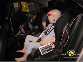 Chevrolet Malibu – CRS