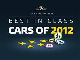 Best in Class 2012