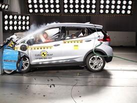 Opel Ampera-e 2017 ODB