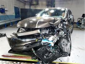 Mazda CX-5 2017 ODB1