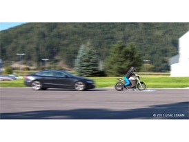 AEB Powered-two-wheeler_Euro NCAP Roadmap 2025