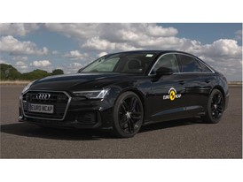 Euro NCAP 2018 Automated Driving - Audi A6 Picture