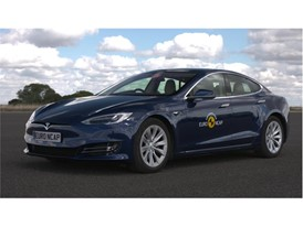 Euro NCAP 2018 Automated Driving - Tesla Model S Picture