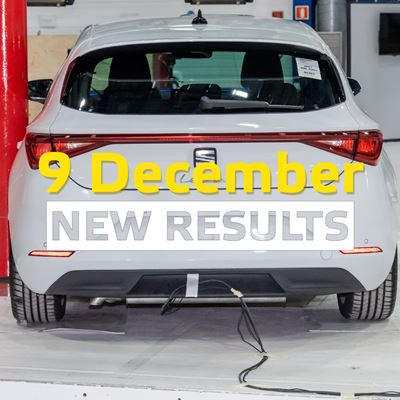 Euro NCAP to Launch Fourth Round of 2020 Safety Results