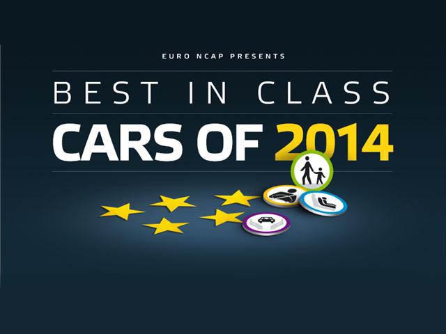 Best In Class 2014