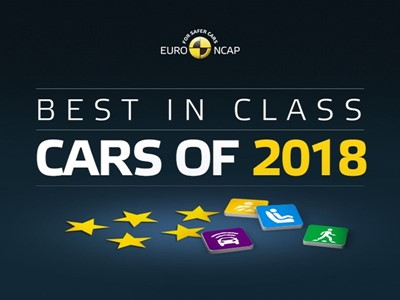 The Best in Class of 2018