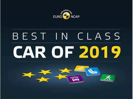 The Best in Class Cars of 2019