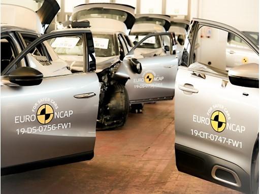 Euro NCAP looks back at 2019