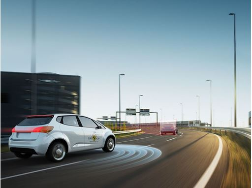 Euro NCAP – Assisted Driving Tests 2020