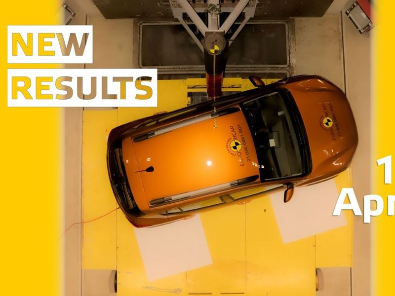 Euro NCAP to Launch Second Round of 2021 Safety Results